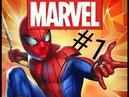 Прохождение игры Совершенный Человек-Паук 1