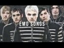 50 SONGS EVERY FORMER EMO KID LOVED