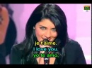 L'amour est un oiseau rebelle Nolwenn Leroy Carmen Habanera French English Lyrics Paroles