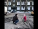 Танюша Дрессировщик