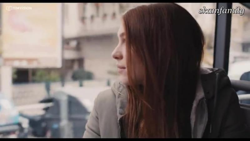 Skam_Italia 1 сезон 4 серия. Часть 3 (Сталкер .) Рус. субтитры