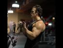 Brandon Flihan's biceps 1