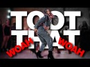 Toot That Whoa Whoa By A1 Aliya Janell X Nicole Kirkland Collab Queens N Letto's