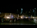 Танцующие фонтаны-2. Дубай
