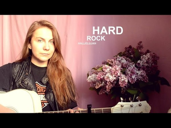 Lordi - Hard Rock Hallelujah | Delilah Jones Cover