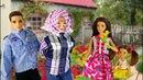 ОТДАЙ МОИ ЛУКОВИЦЫ или БУКЕТ ДЛЯ МАМЫ Мультик Барби Куклы Игрушки Для девочек