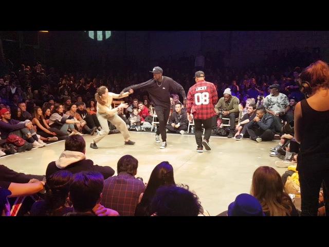 Hip-hop Session 2018 | House Judge Demo