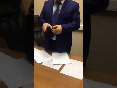 В Москве задержан начальник ОРЧ собственной безопасности МВД Дагестана Магомед Хизриев