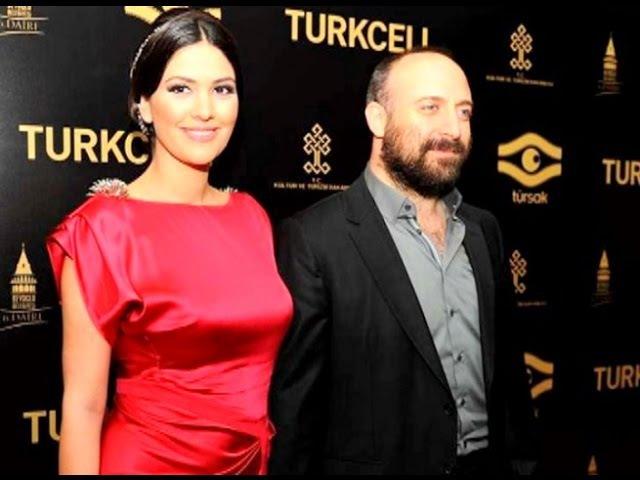 Турецкие актеры – Любовь после съёмок в сериале – Бурак Озчивит – Неслихан Атагюль – Мурат Йылдырым