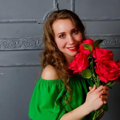 Алёна Аршанская