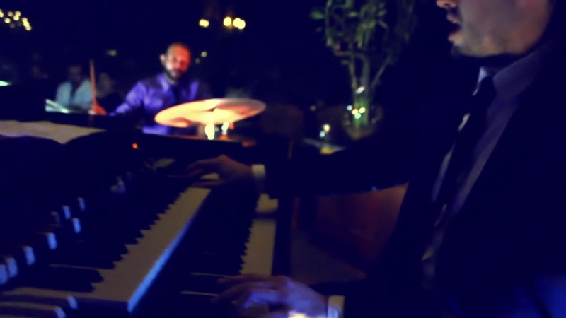 Hammond Grooves – Varanda