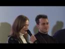 Madame Hyde - Serge Bozon, Isabelle Huppert (Gaumont Opéra, 27-03-2018)