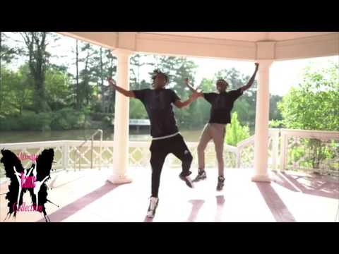 Magnolia Challenge - IN NEW YORK I MILLY ROCK