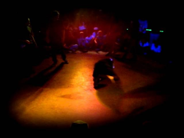 Bboy fek (Gust Life/Arctic Rockers/Soul 2 Soul)