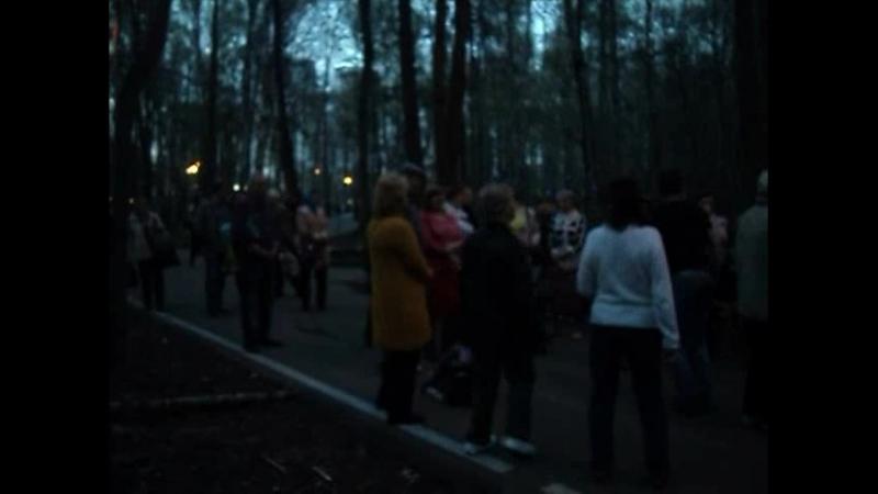 19 танцы на алее 1мая=20час=2018г.диджей валентин данилов