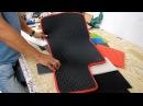 EVA коврики в любую модель авто