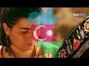 Azərbaycan türküyəm mən- Alma Əhmədli ☾✵ آذربايجان تورکويم من- آلما ا