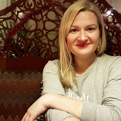 Екатерина Соркина