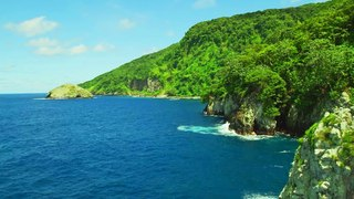 Coastlines: 10 Hours of Relaxing Oceanscapes   BBC Earth