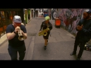 Watch TOO MANY ZOOZ pay tribute to Malcolm Young by performing TNT like youve never heard it before – with a surprise performanc