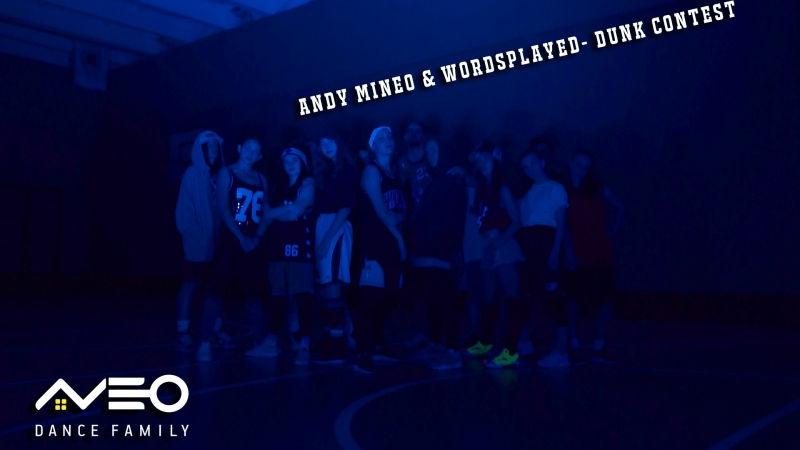 NEO DANCE FAMILY - DUNK CONTEST