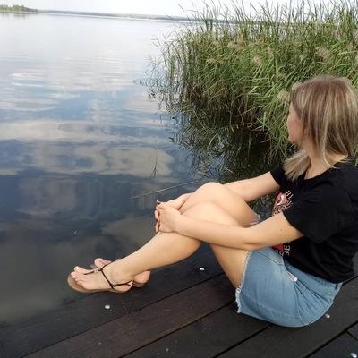 Наталья Солодилова