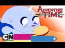 Время приключений | Тёмно-фиолетовый Дневник (серия целиком) | Cartoon Network