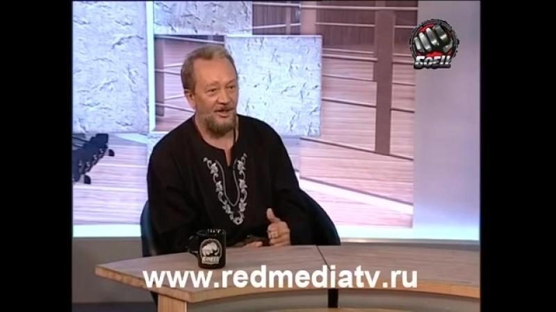 """""""Боевая Магия"""" передача на Боец ТВ » Freewka.com - Смотреть онлайн в хорощем качестве"""