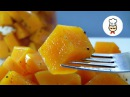 МАРИНОВАННАЯ ТЫКВА ВКУСНАЯ ЗАКУСКА Pickled pumpkin