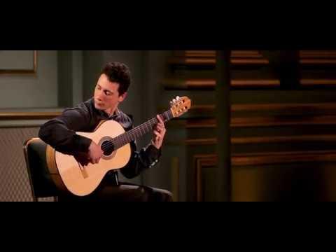 Grisha Goryachev - Almoraima (live at The Green Room)