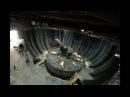 Alien: Covenant Movie Construction TimeLapse