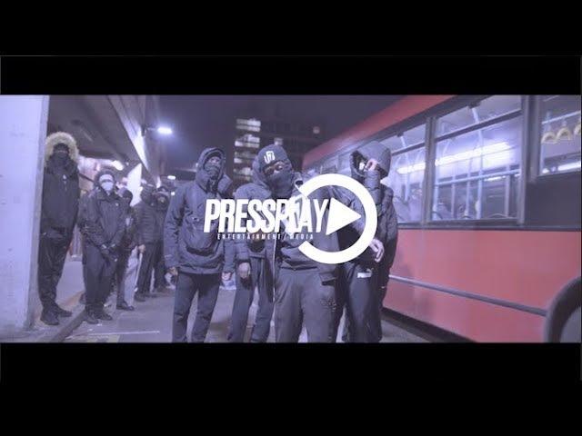 OFB Kash X Ys X DoubleLz X Boogie B X BandoKay - Bruck it (Music Video) Prod By M1OnTheBeat