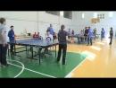 Соревнования для получателе социальных услуг в Октябрьском филиале УГНТУ