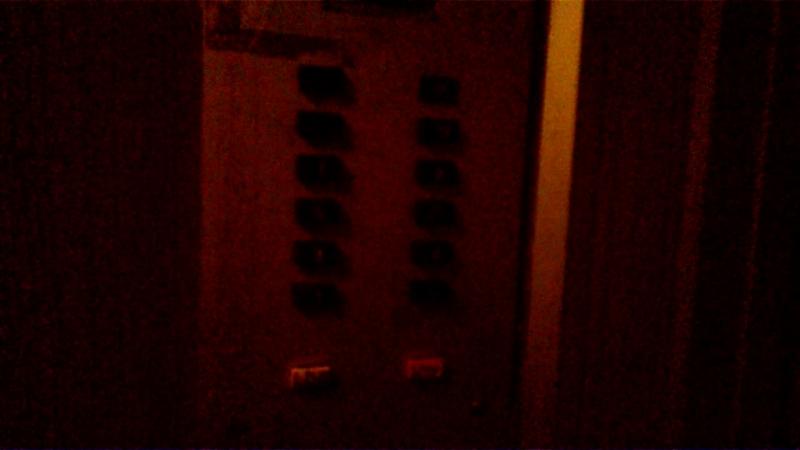 Электрический лифт залипайка 320 кг (КМЗ-1982 г.)