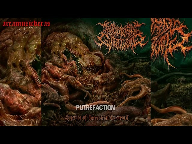 Apoptosis Gutrectomy - Putrefaction