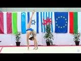Nevzorova Diana Clubs Luxembourg Trophy 2018