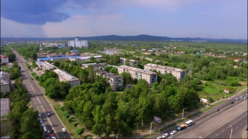 Комсомольск-на-Амуре 1