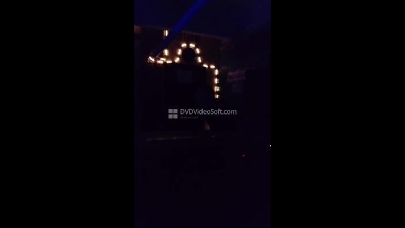 DJ A NUBI S Live Set MecHaNika 23 03 18 LOFT In Dmitrovskaya