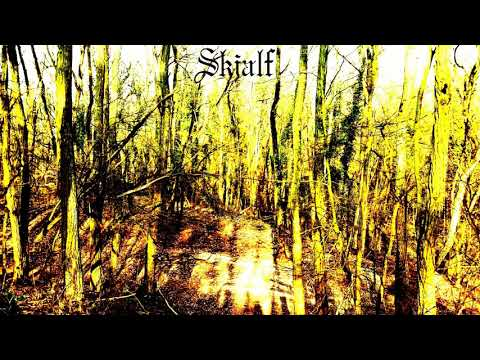 Skjalf - Skjalf (Full-length 2018) Atmospheric Black MetalAmbient From Poland.
