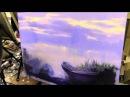 Вид на озеро Игорь Сахаров