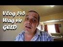 Vlog 145 Wag vir GELD - The Daily Vlogger in Afrikaans
