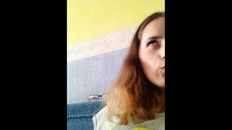 Юлия Афонина — Live