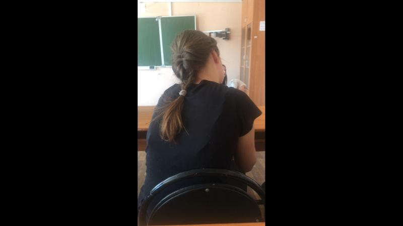Марина Сухарь — Live