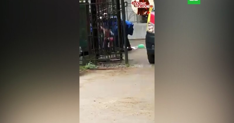 В Наро-Фоминске умерла пациентка, которую врачи уронили с каталки