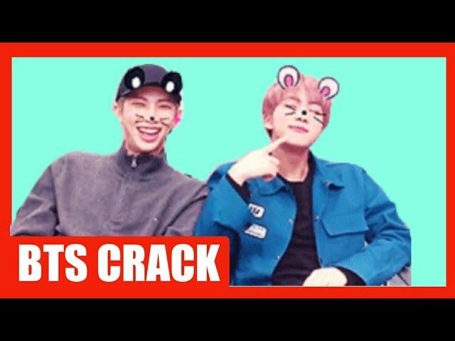 BTS CRACK 21 - DOES NAMJIN KNOW DA WAE? | Part 3