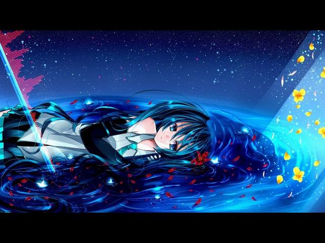 初音ミク Hatsune Miku Append Sub Sirens Solosail Remix