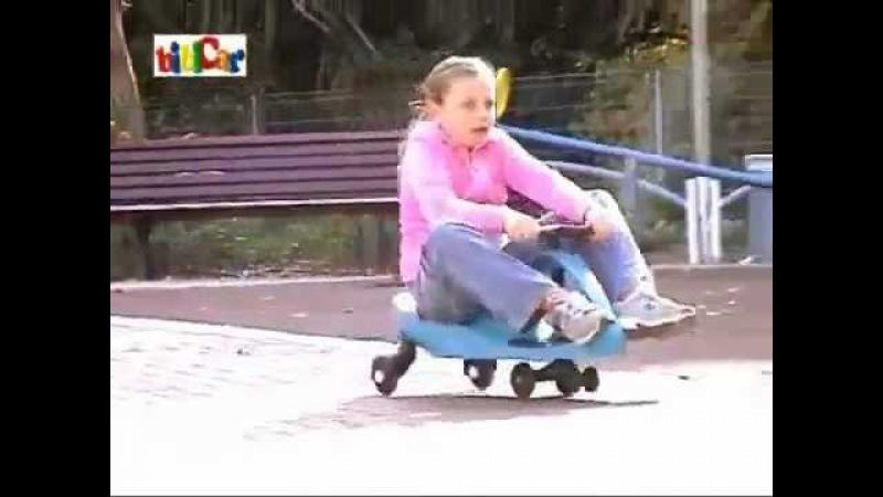 Детская машина Бибикар - Bibicar