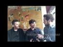 François Arnaud Patrick Demers Origami interview with Jordan Dupuis April 2018