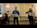 KURT WEILL: Yokali (Tango-Habanera)
