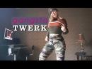 Twerk \ Venera Nigra / T I - Money Talk